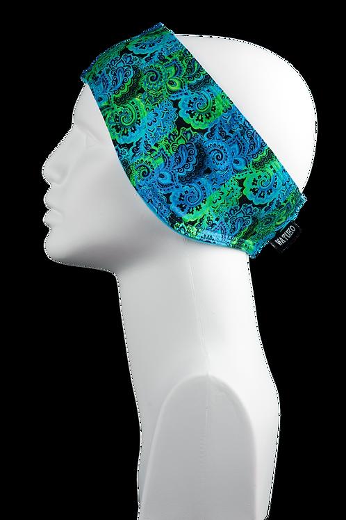 Women's Winter Headband-098