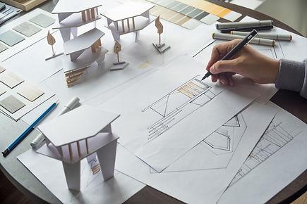 IXDesign - интериорен дизайн