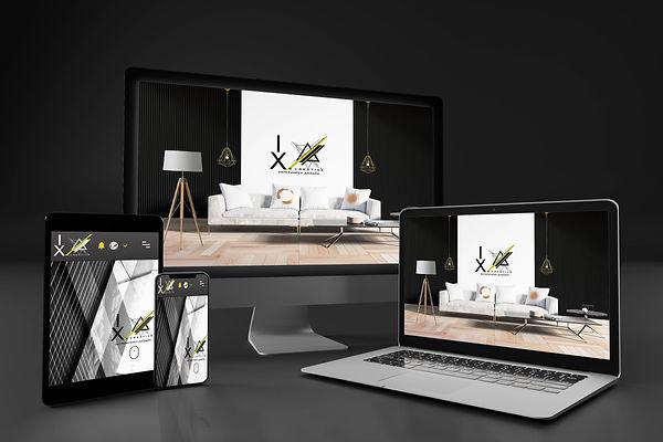 IXDesign етапи на проектиране интериорен дизайн