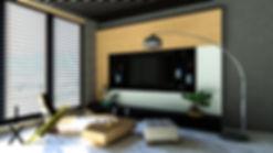 Хол_IXDesign_интериорен_дизайн