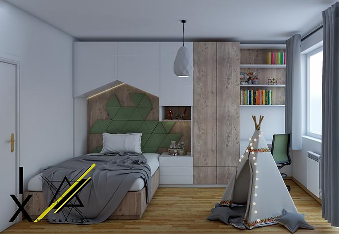 IXDesign интериорен дизайн