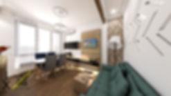 Апартамент_IXDesign_интериорен_дизайн