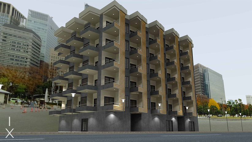 Жилищна_сграда_IXDesign_интериорен_дизайн