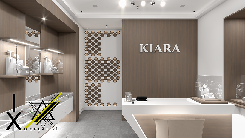Интериорен дизайн - магазин - IXDesign