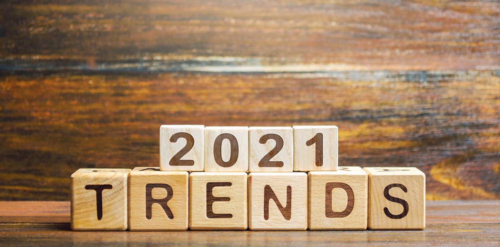 6 интериорни тенденции (за отличници) в дизайна през 2021-ва