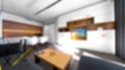 Хол_Апартамент_IXDesign_интериорен_дизайн