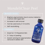 Circadia Mandeliclear Peel