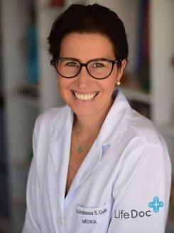 ANDRESSA GULIN