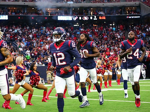 Houston Texans Take On the Los Angeles Rams in Week 3 of the Preseason