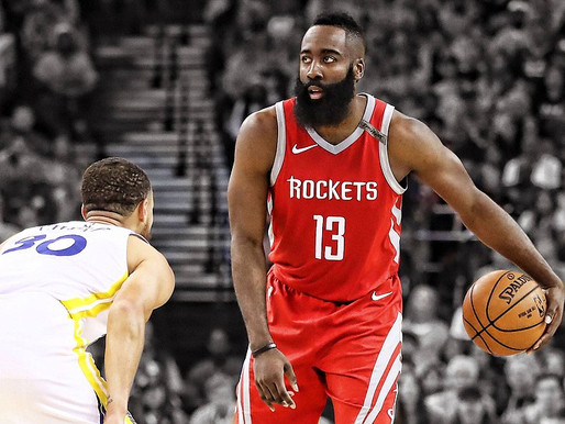 So Close, Yet So Far Away: The Rockets come up short in their bid for the NBA Finals