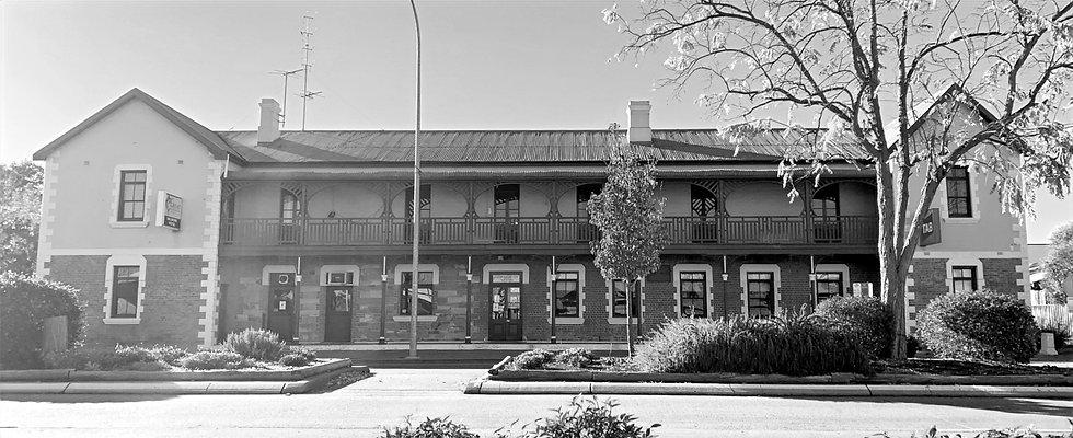 The Belmore Hotel Scone