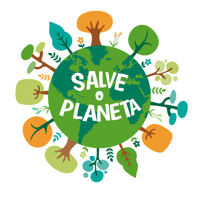 Salve o Planeta!