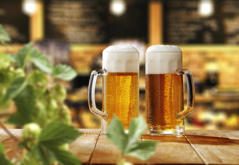 ホップクラブ ビール