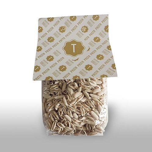 Cavatellini | Pasta di semola grano duro Senatore Cappelli
