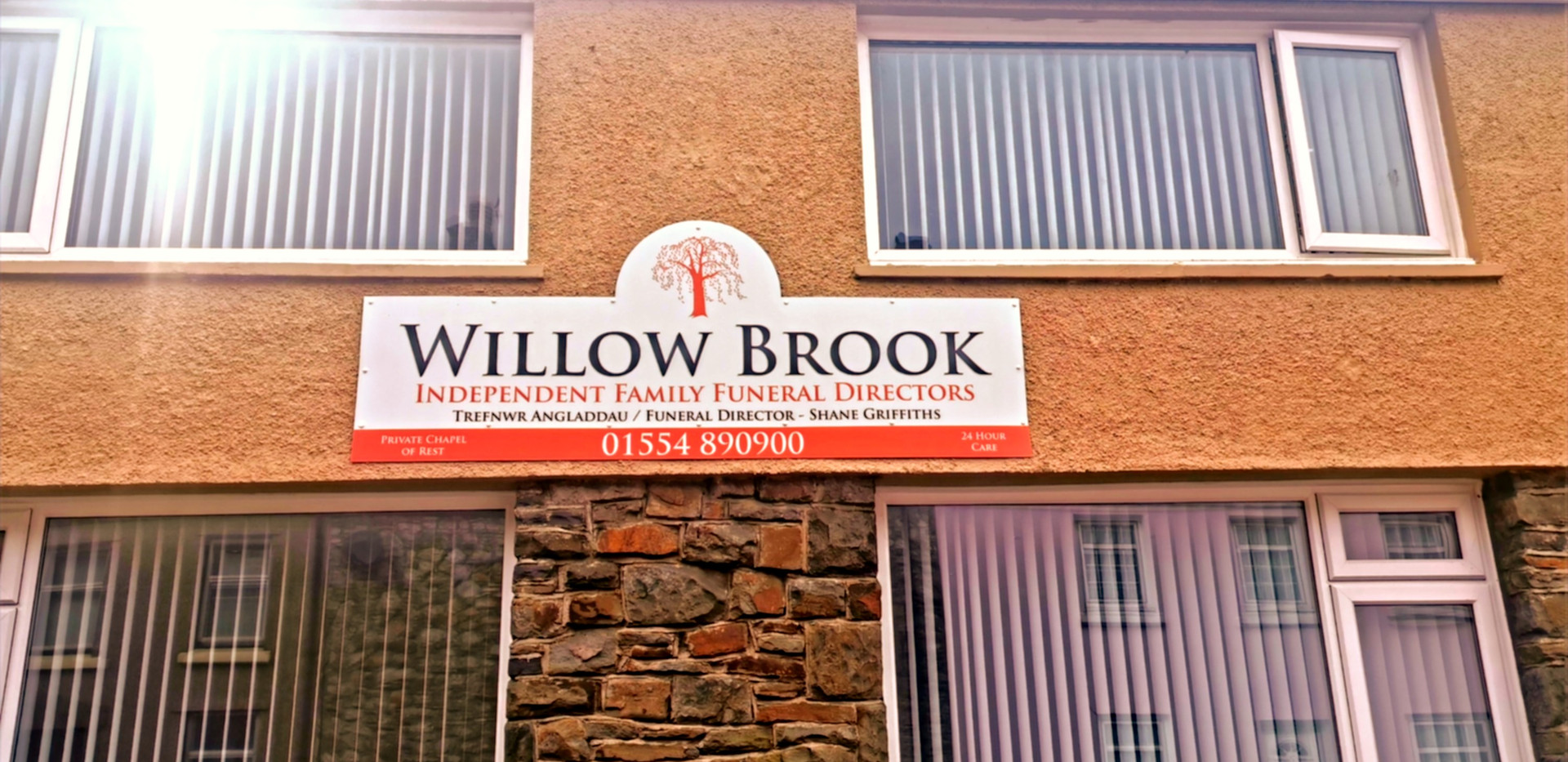 Willow Brook