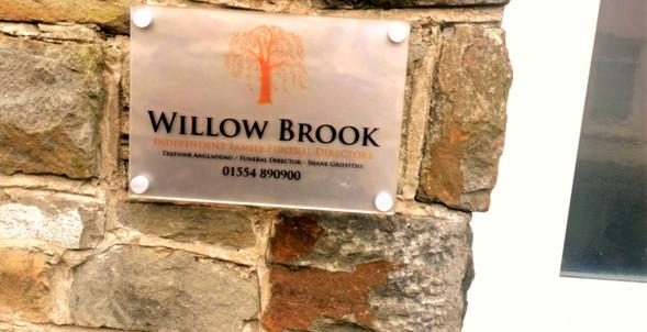 Willow Brook