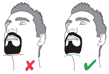 Grooming Tips for Men with Beards (or Moustaches)