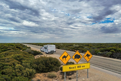The Australian driving institute caravan towing courses and training