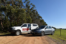 The Australian Driving Institute 4WD and defensive driving courses
