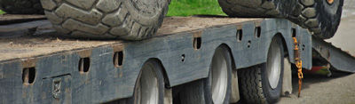 Commercial Driver Training Courses