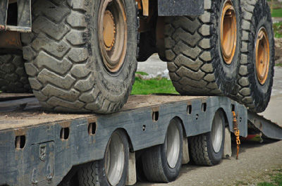 Australian Driving Institute Low Loader Courses