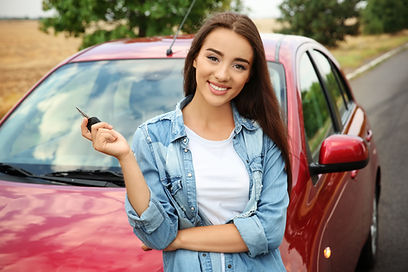 The Australian Driving Institute Youth defensive driving courses for young drivers teenagers P Platers