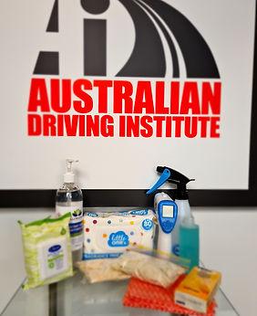 The Australian Driving Institute open fo