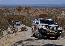 The Australian Driving Institute RIIVEH305E Operate and maintain a 4x4 4WD