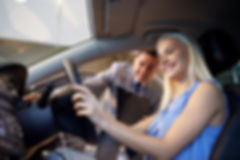 Remedial Training with Australian Driving Institute