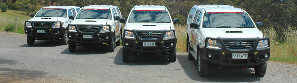 Australian Driving Institute - On-road and Off-road fleet road safety training