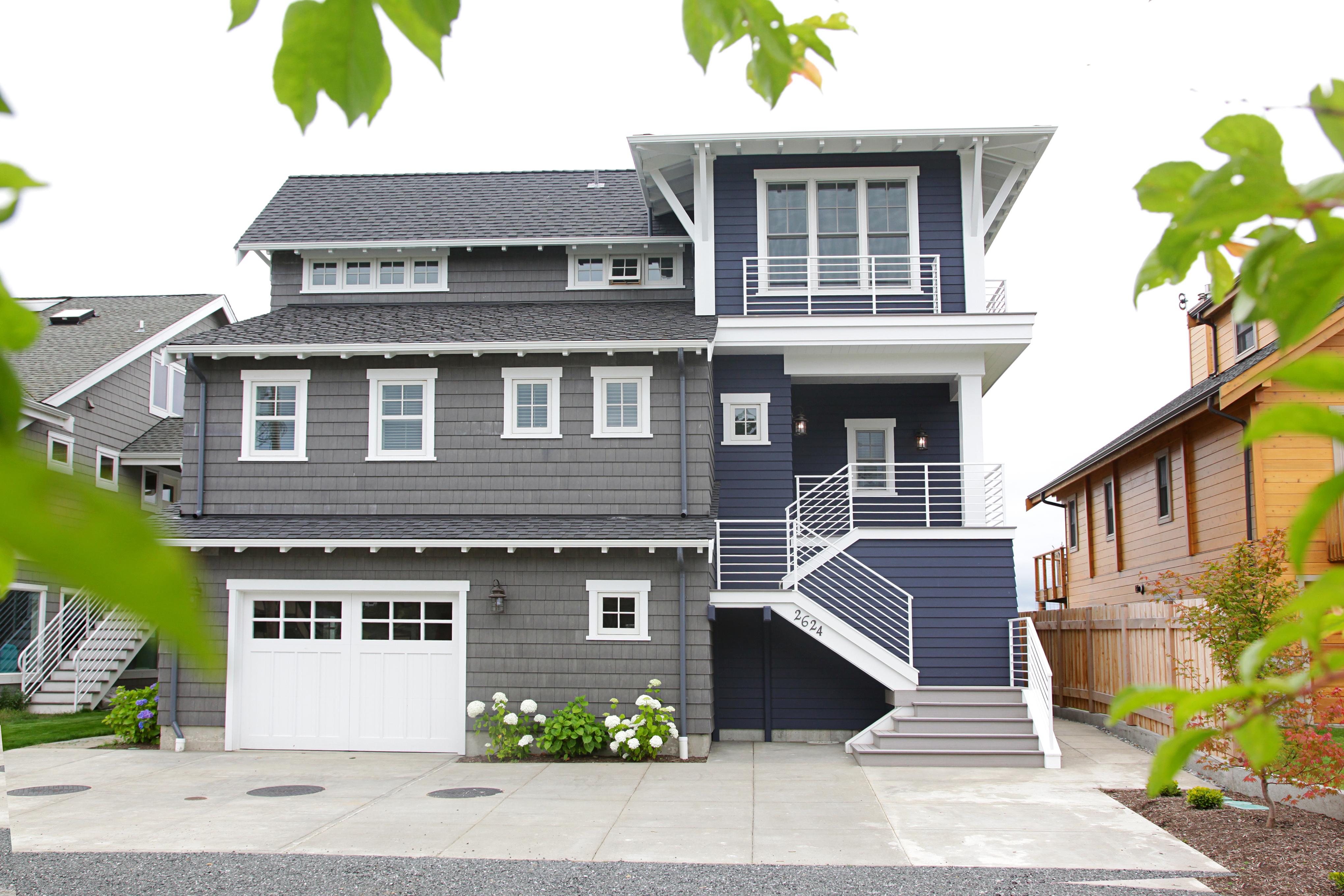 Useless Bay Residence Exterior