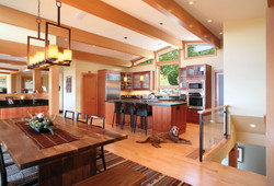 Kocher Remodel Interior