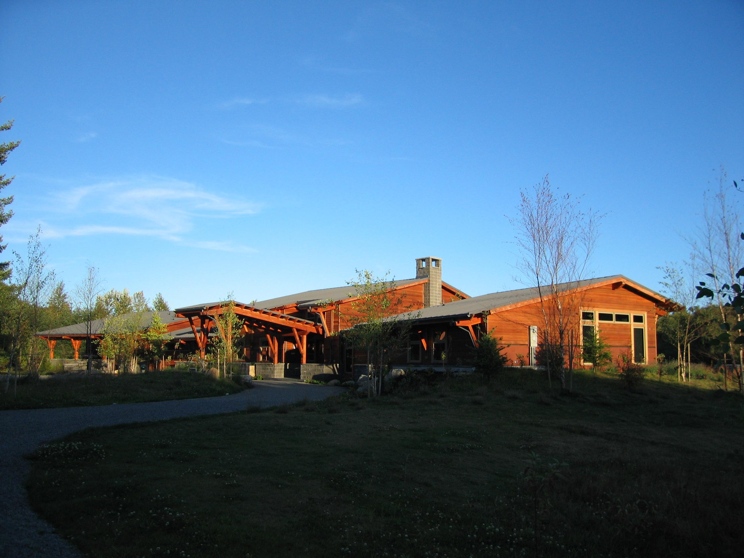 Stolz Residence Exterior