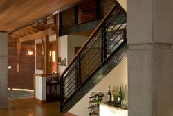 Stolz Residence Interior