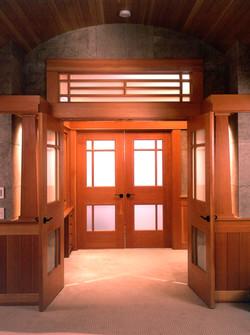 Zoffel Residence Interior