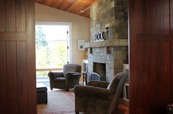 Rock Residence Interior