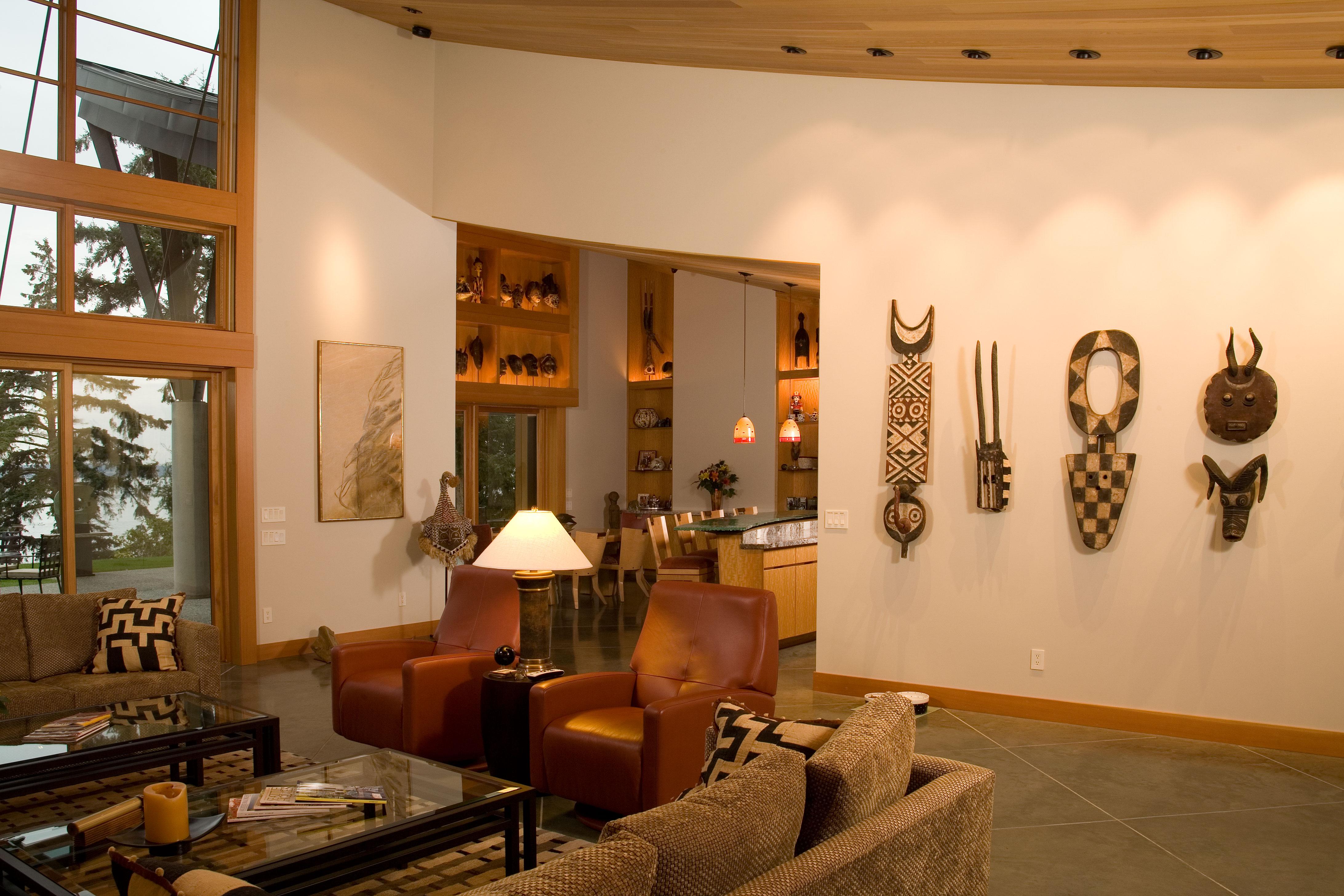 Smuggler's Cove Remodel Interior