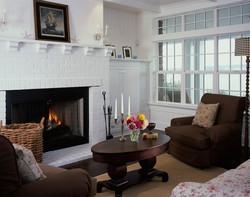 Nash Residence Interior