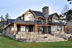 Mutiny Bay Residence Exterior