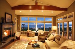 Reiner Residence Interior