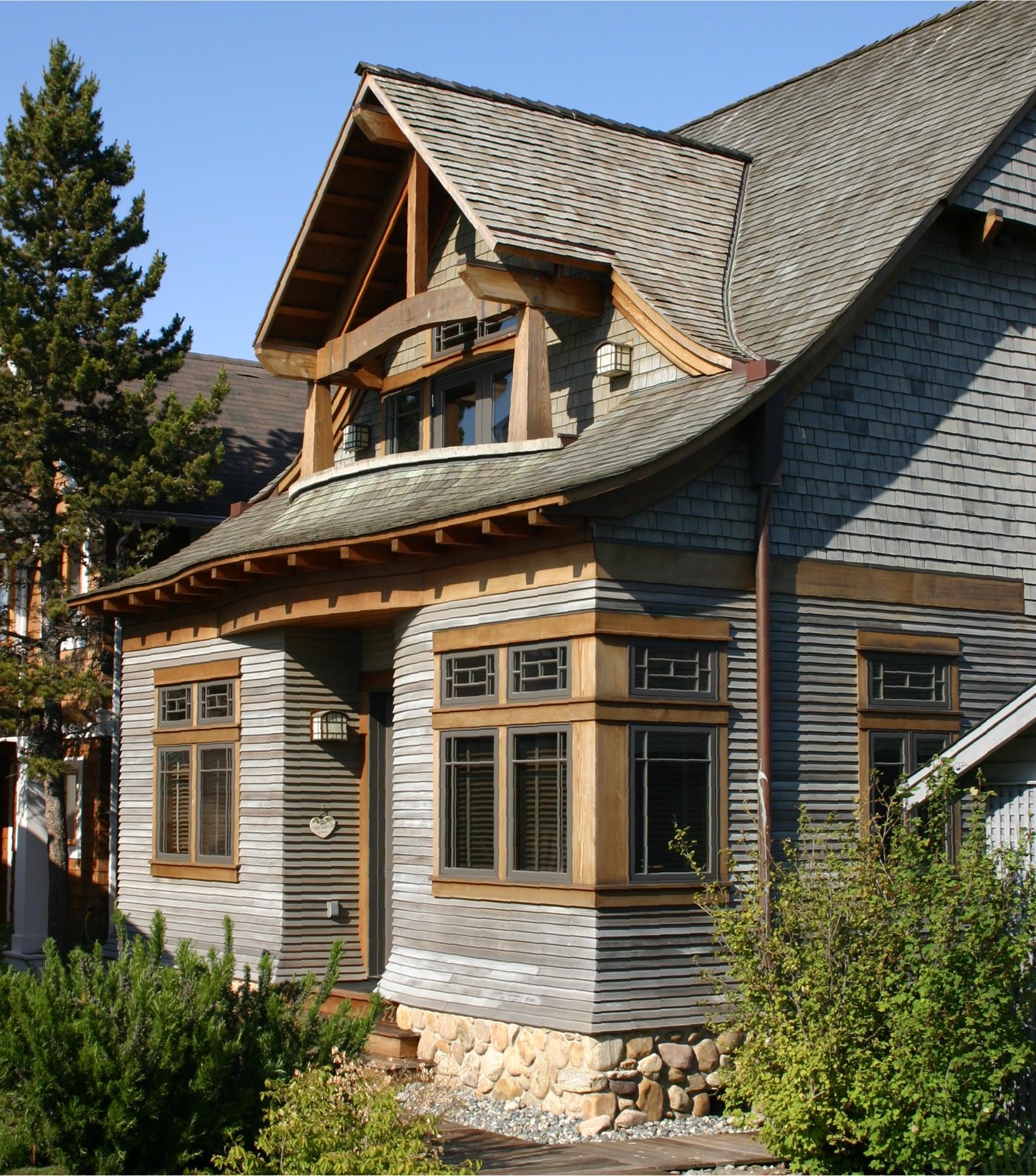 Zoffel Residence Exterior