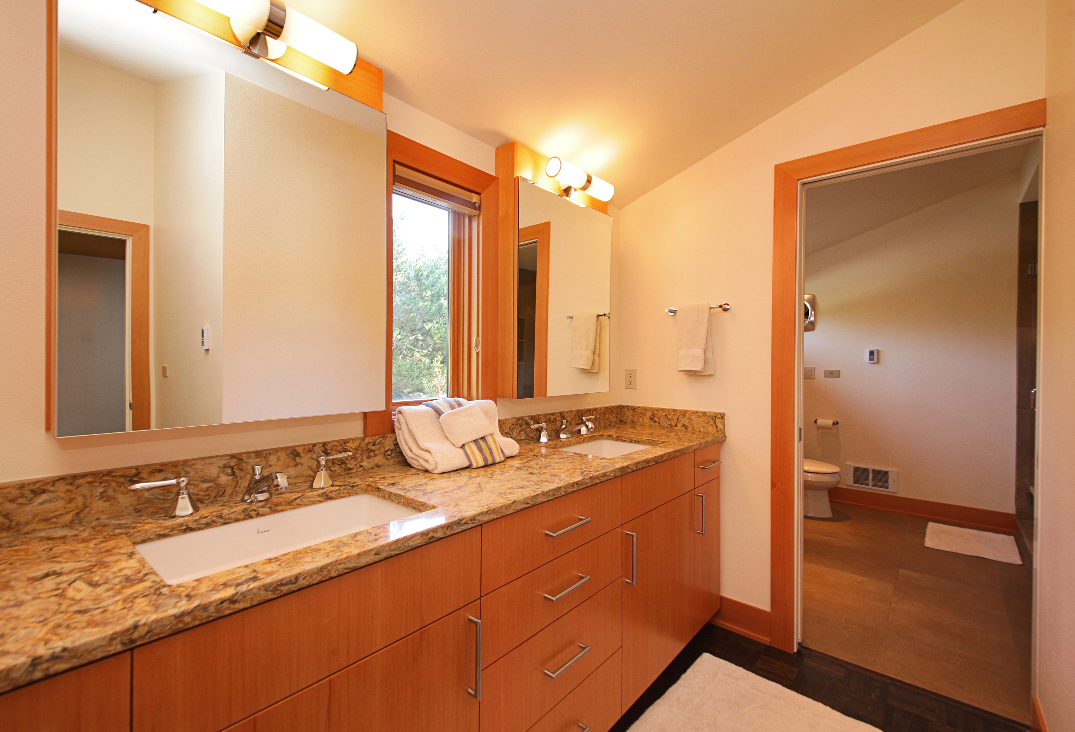 Whidbey Island Remodel Interior
