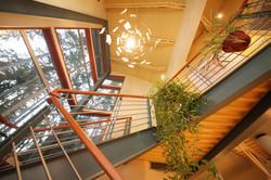 Langley Residence Interior