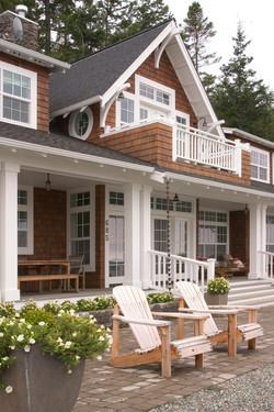 Nash Residence Exterior
