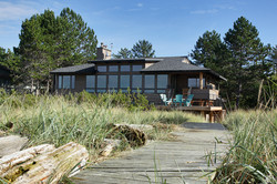 Whidbey Island Remodel Exterior