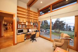 Isaacs Residence Interior