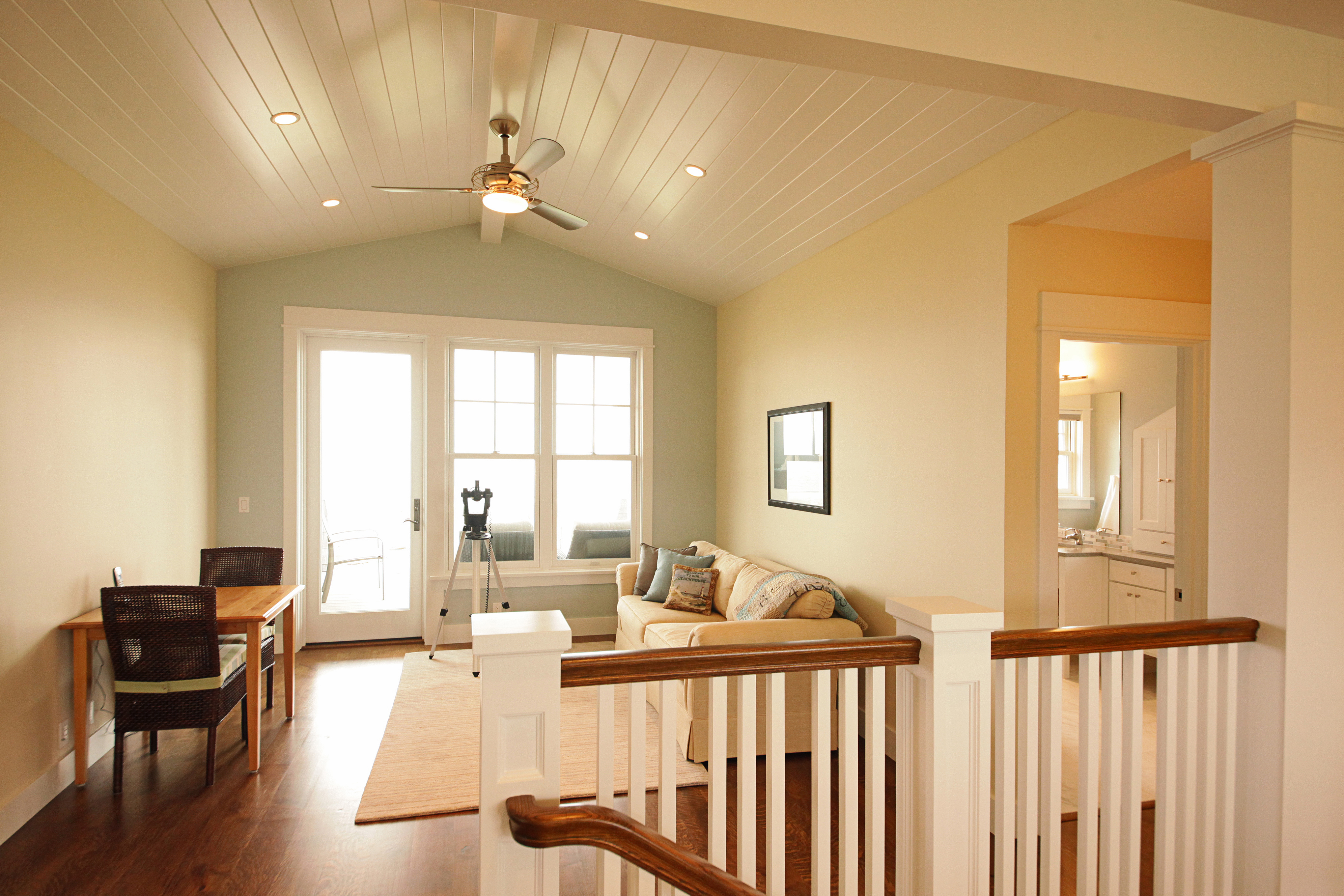 Useless Bay Residence Interior