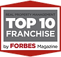 Real Property Management Credential Forbes Magazine