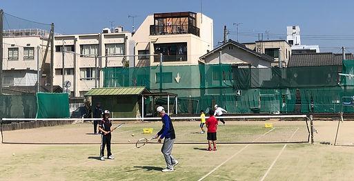 亀岡テニスコート小学生.jpg