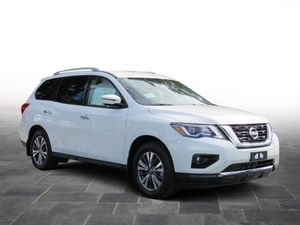 Lease Deals Long Island Nissan Pathfinder Sales Specials